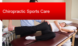 Chiropractic Sports Care